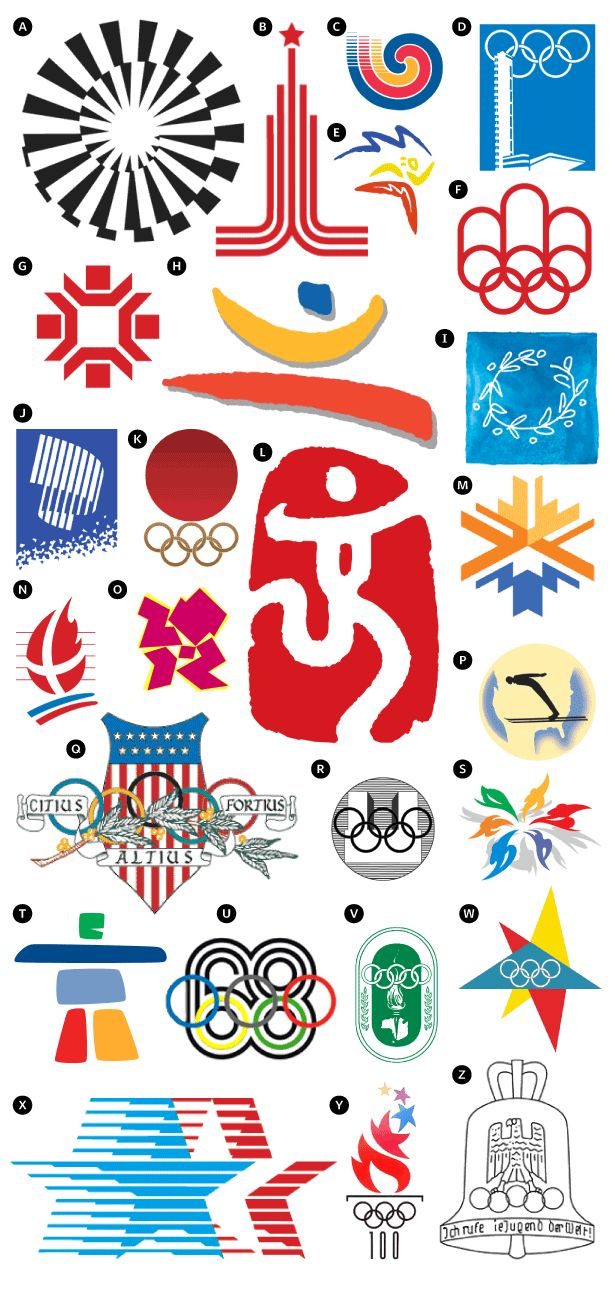 Olympic Games clipart sport logo #10