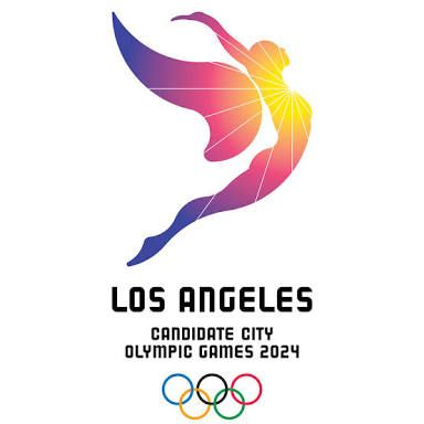 Olympic Games clipart sport logo #15