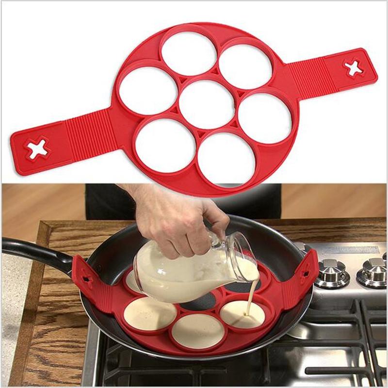 Omelette clipart hot frying pan Eggs Breakfast Omelette Flip Fantastic