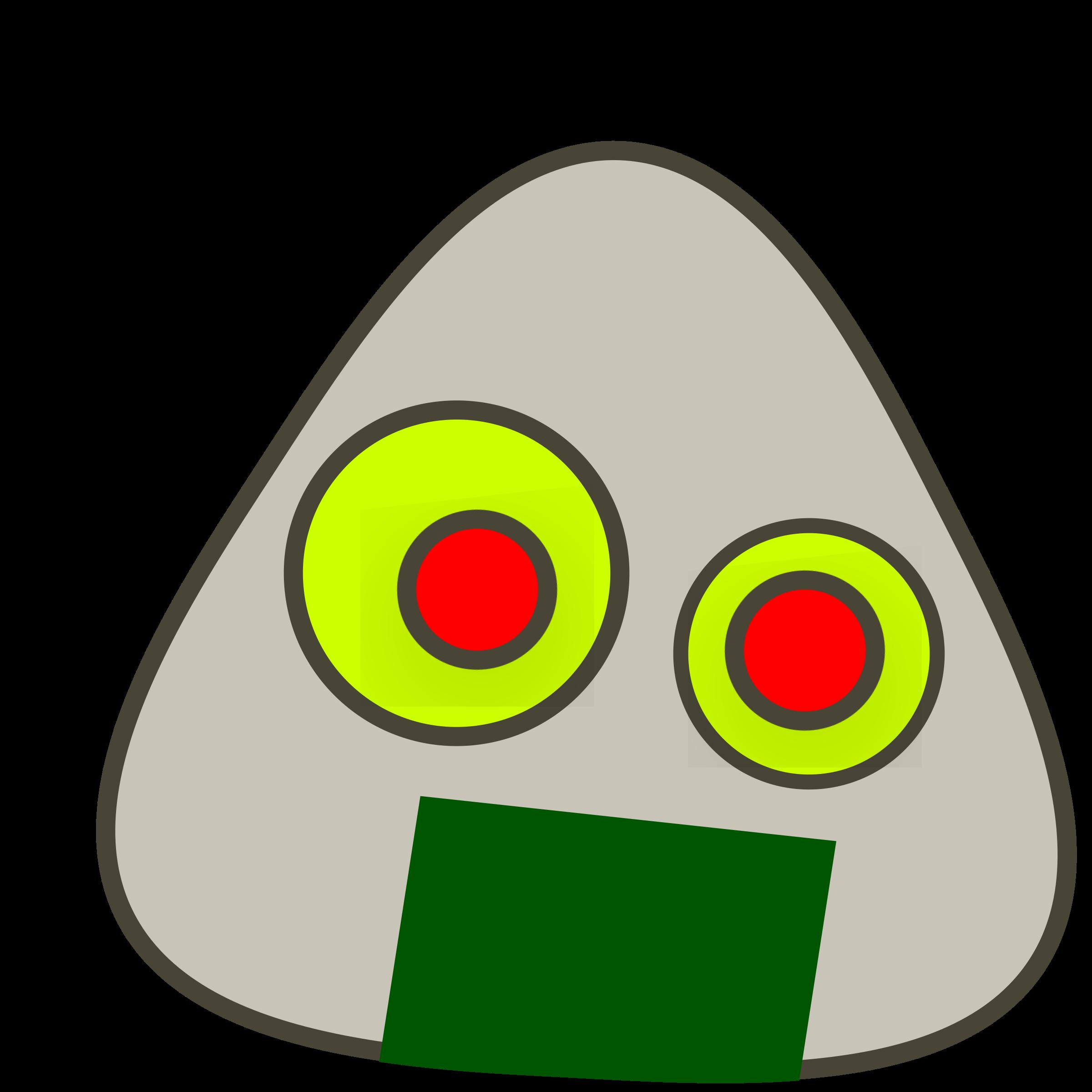 Onigiri clipart Face Onigiri Clipart ball Onigiri