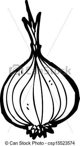 Onion clipart outline Onion Panda Clipart onion%20clipart Free