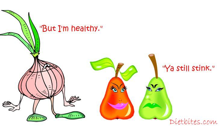 Onion clipart stinky Equal Diet Weight Success cartoon