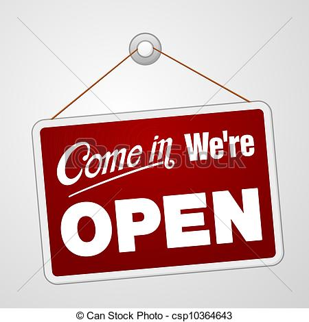 Open clipart We Open clipart We open