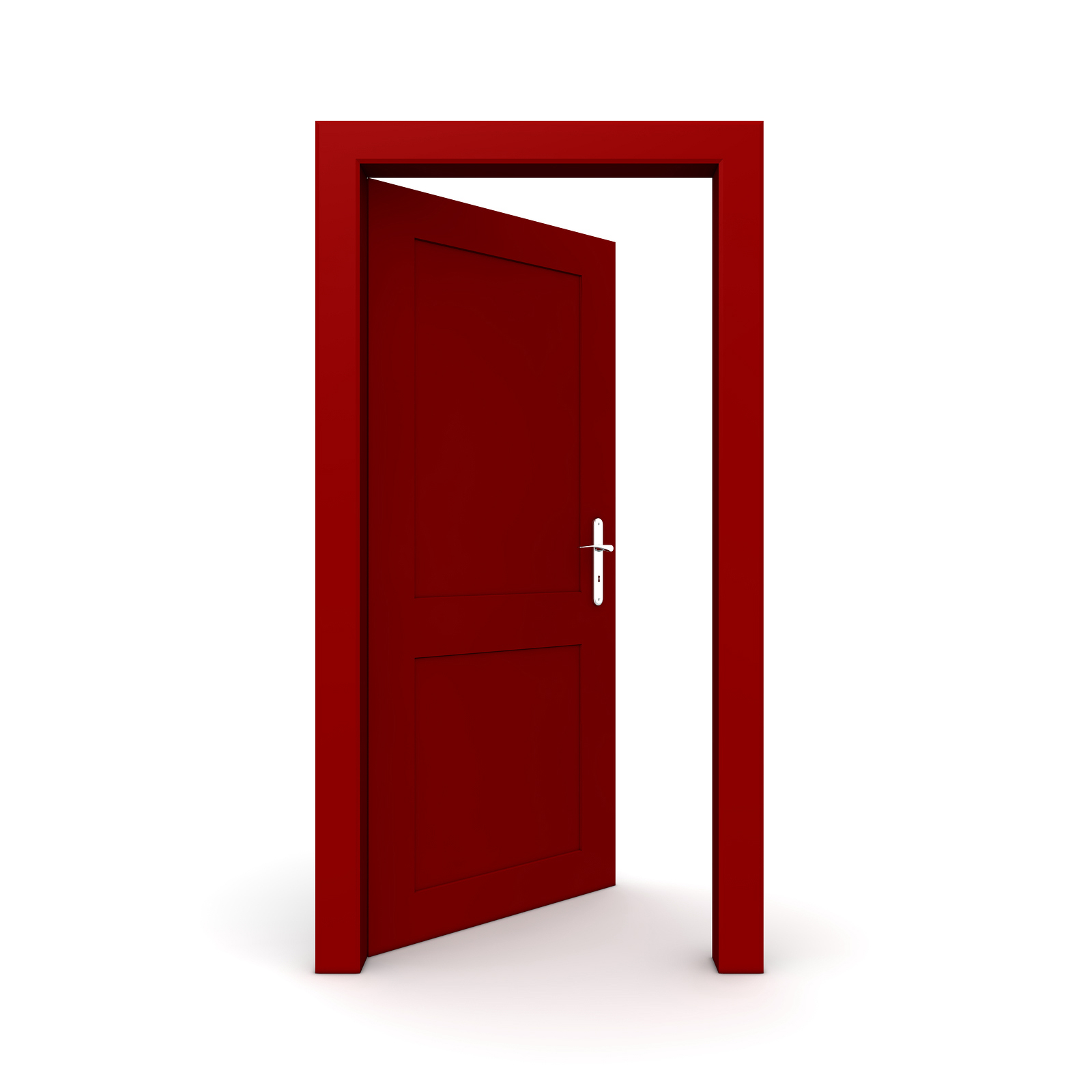 Doorway clipart welcome Closing Boy Ajar & &