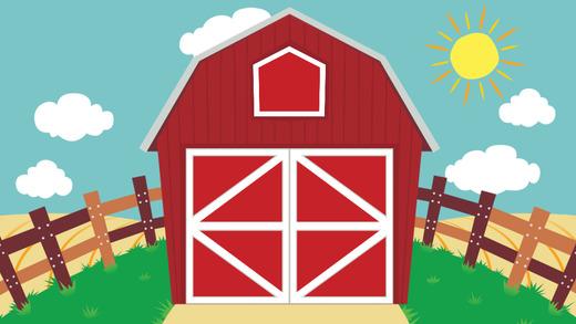 Open Door clipart barn IPhone Store on Lite the