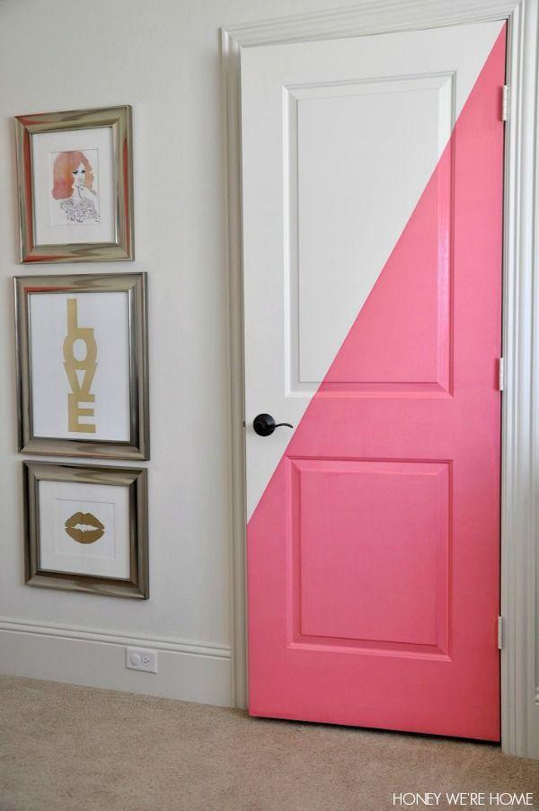 Doorway clipart bedroom door Bedroom ideas 25+ Diagonal Doors