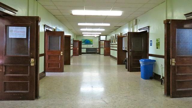 Open Door clipart class MindShift Clipart Open Classroom Opening