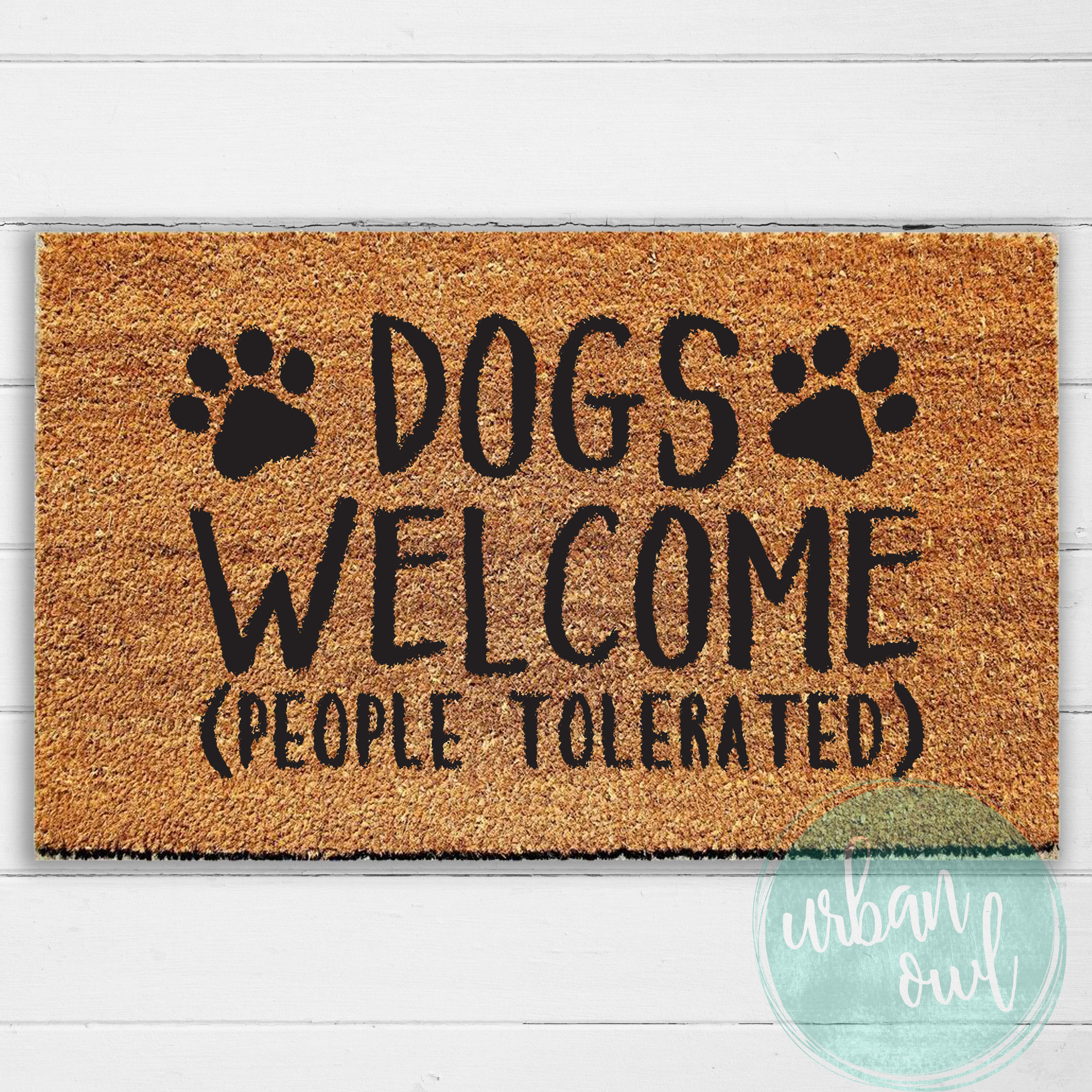 Blanket clipart welcome mat Tolerated) doormat Etsy Welcome Door