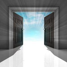 Open Door clipart double door Kid Clipart Clipart Gateways Open