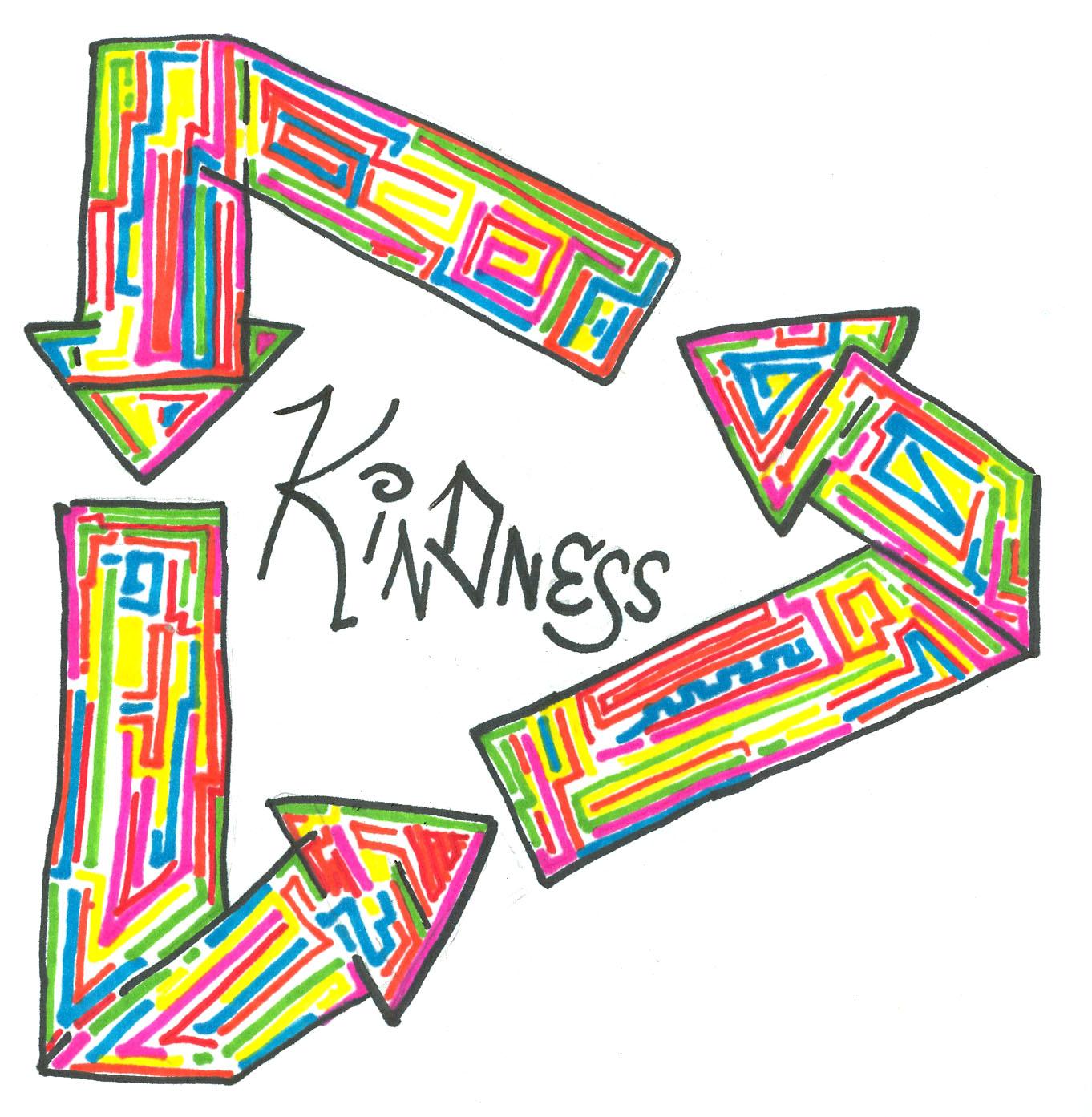 Open Door clipart kindness Art Kindness Clip Kindness Clipart