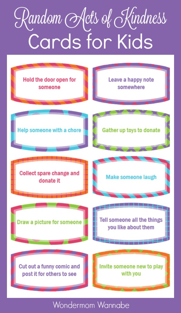Open Door clipart kindness Of for Acts Random Cards