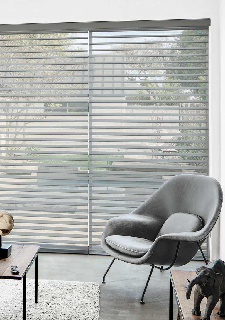 Open Door clipart kitchen window SHEER Blinds Window Curtains Shades