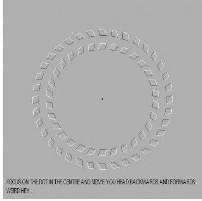 Optical Illusion clipart amazing illusion 25+ this ideas Stuff 7