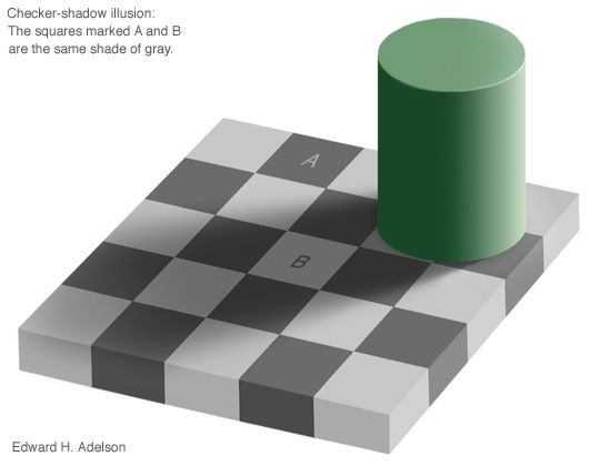 Optical Illusion clipart answer #8