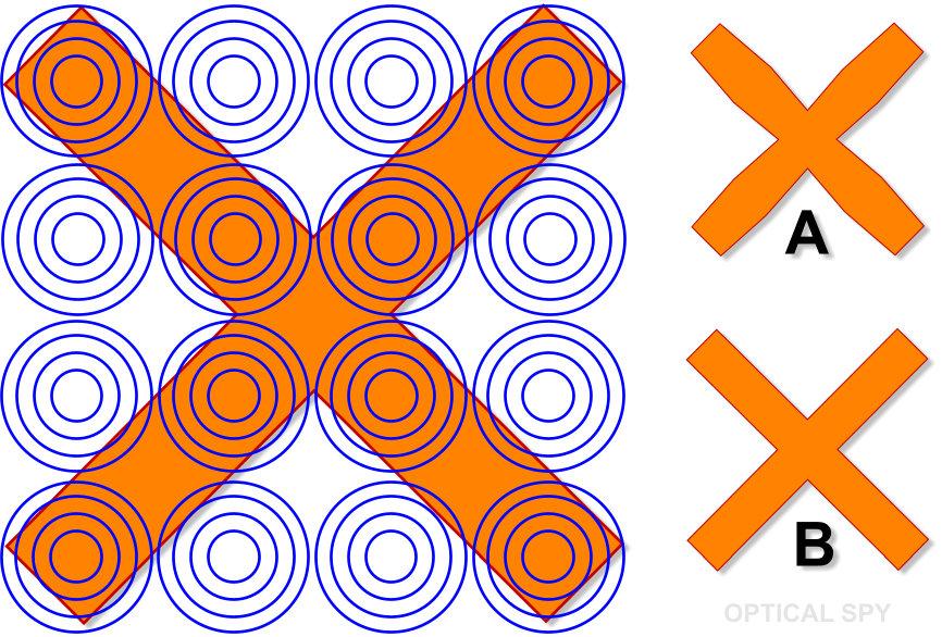 Optical Illusion clipart answer #11
