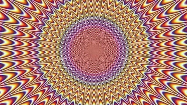 Optical Illusion clipart ball Optical Balls Illusions Makes Trippy