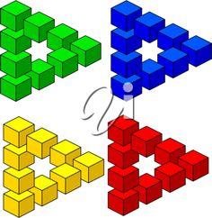 Optical Illusion clipart basic Blog Illusion Image Clipart Free