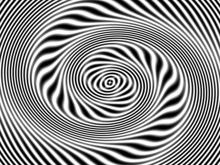 Optical Illusion clipart brain #2