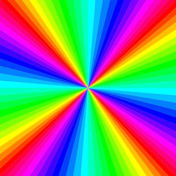 Optical Illusion clipart colourful Number of color Colors is