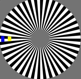 Optical Illusion clipart me you #4