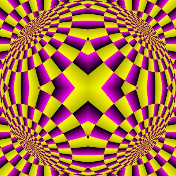 Optical Illusion clipart movement  3 Optical kitaoka Optical