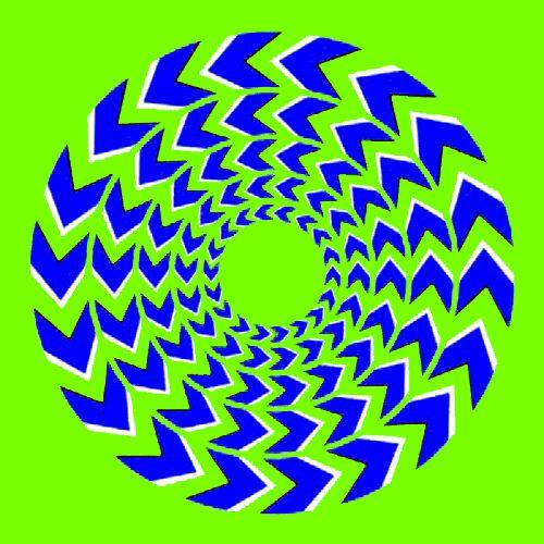 Optical Illusion clipart movement ILUSIONES 182 Find ILUSIONES ÓPTICAS