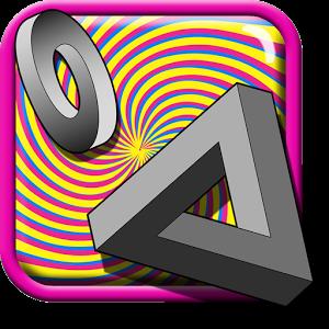 Optical Illusion clipart optica #4
