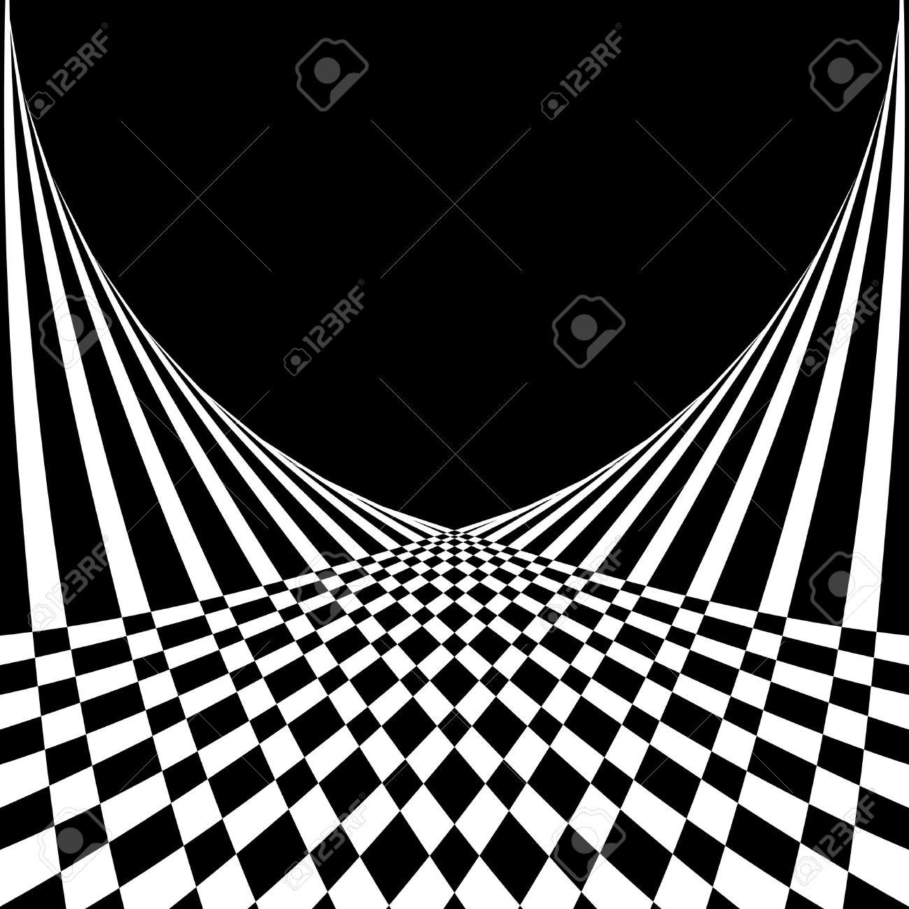 Optical Illusion clipart optica #3