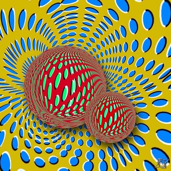 Optical Illusion clipart optica #2
