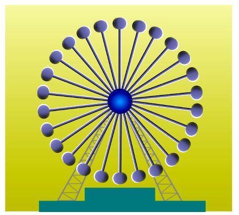 Optical Illusion clipart optica #10