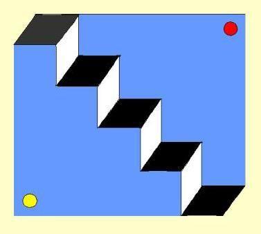 Optical Illusion clipart railway platform Illusion 25+ optical illusions best