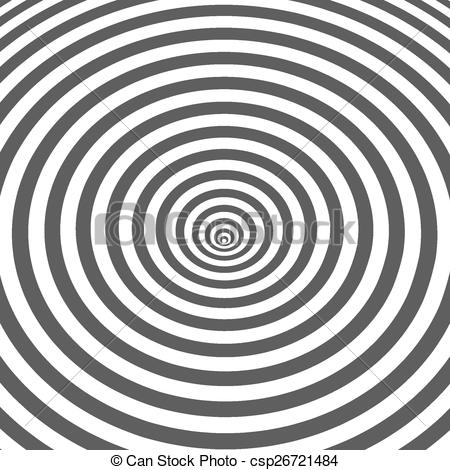 Optical Illusion clipart stripes Art design optical white Striped