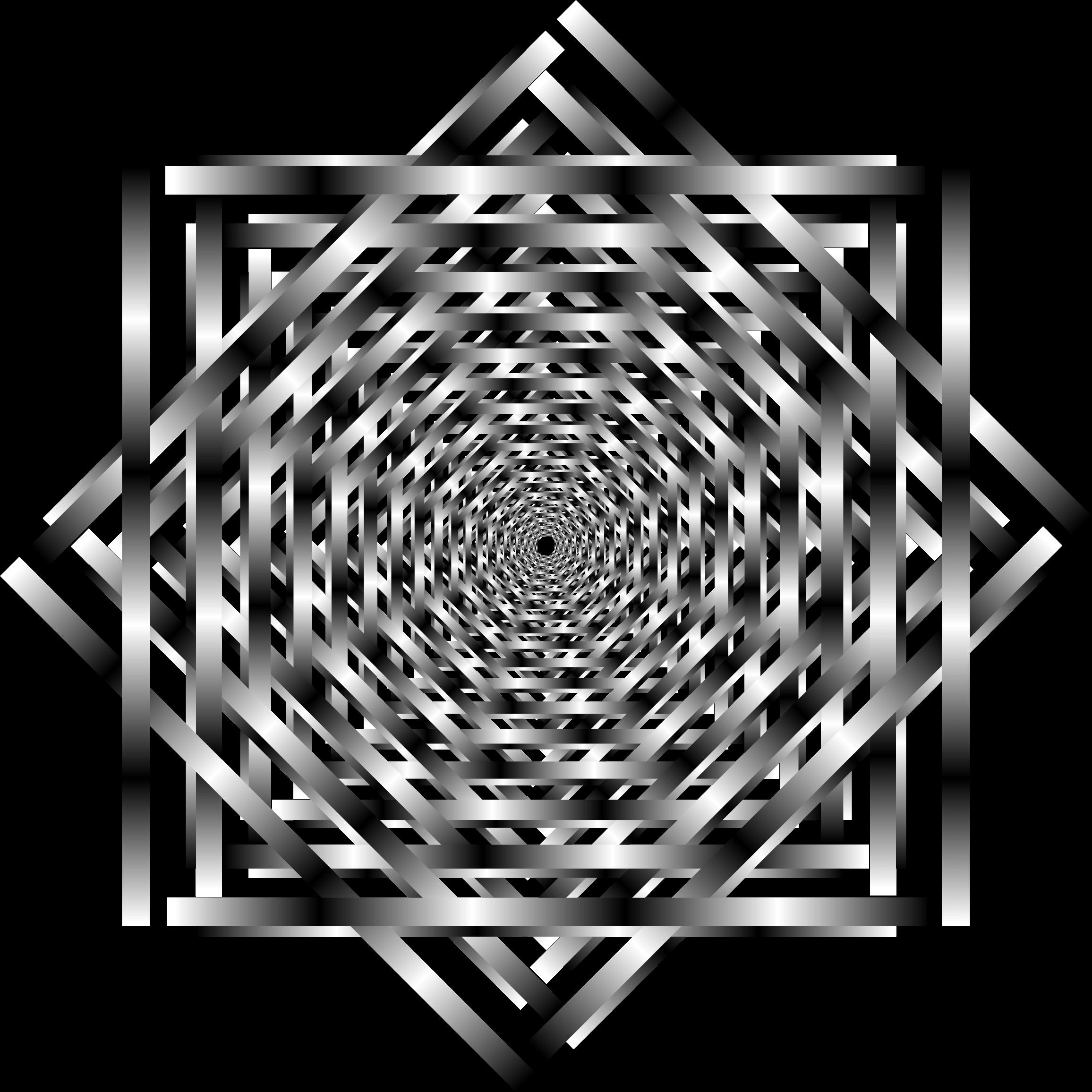 Optical Illusion clipart transparent Vortex Illusion Optical Vortex Interlocking