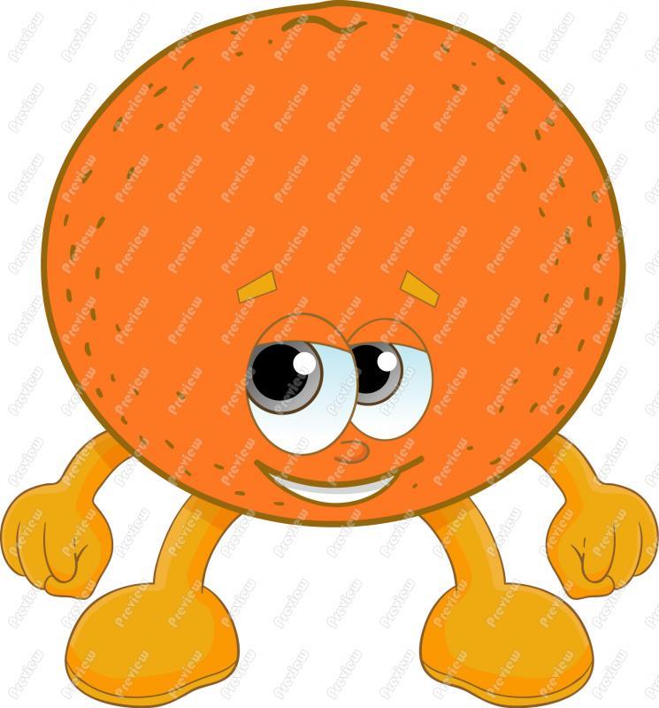 Orange clipart Black Images White Clip Orange
