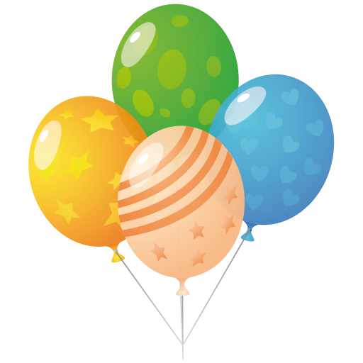 Iiii clipart balloon Art Art Balloons Public Party