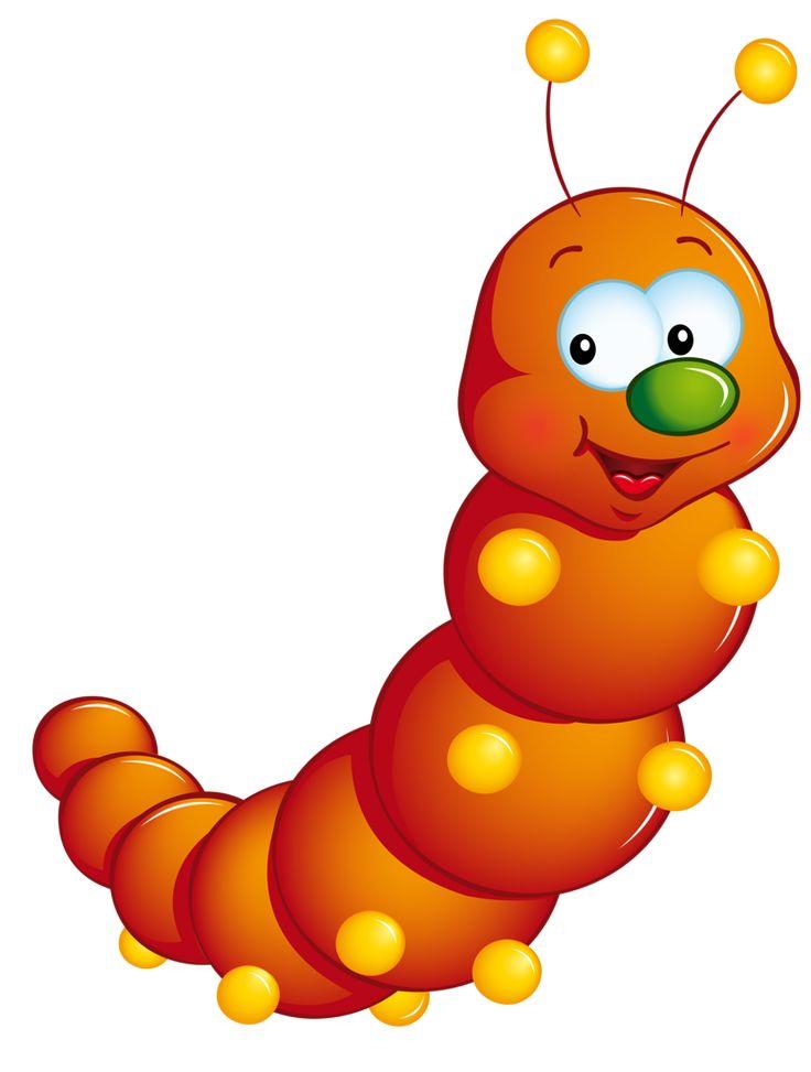 Orange clipart bug Best on art 144 images