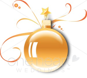Christmas Ornaments clipart orange Christmas Ornament Ornament Christmas Art