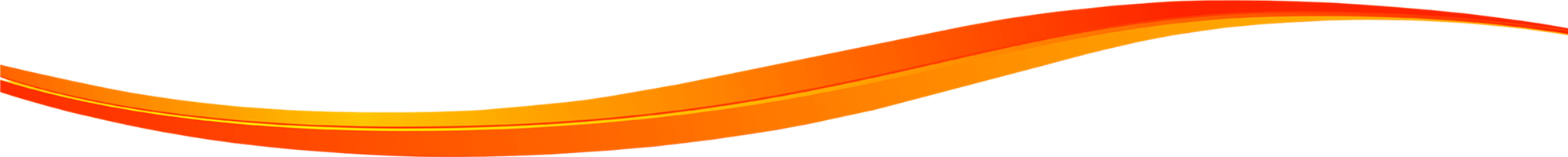 Orange clipart divider NutriStart Products more Learn