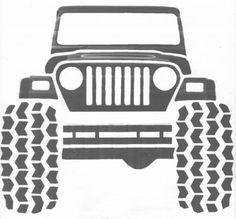 Orange clipart jeep Google & clip Jeep Wrangler