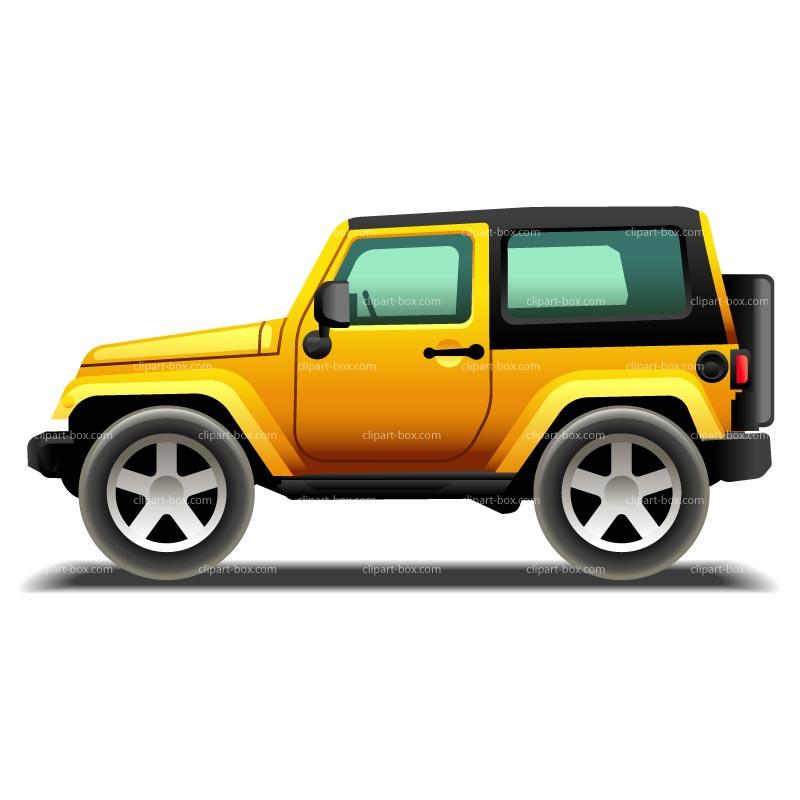 Orange clipart jeep Clipart Jeep jeep%20clipart Clipart Free