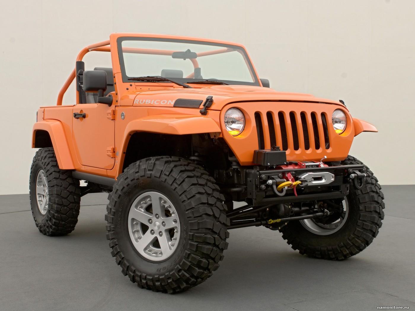 Orange clipart jeep Jeep King cars Wrangler Wrangler