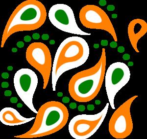 Orange clipart paisley Images Paisley Panda 20clipart Clipart