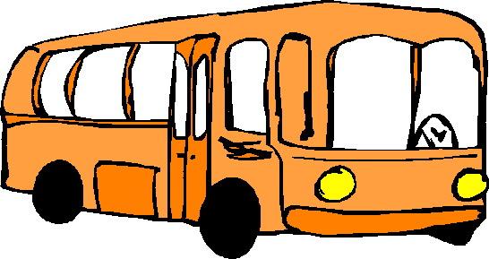 Crash clipart bus accident Clipartix bus bus clipartcow 4