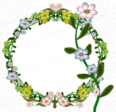 Yellow Flower clipart garland Drawing  wall frames and