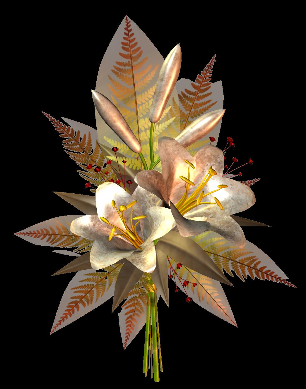 Orange Flower clipart flower decoration Photos Png Flower M Png