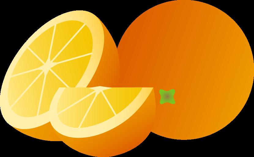 Orange (Fruit) clipart Art Clipart Orange Png Clip