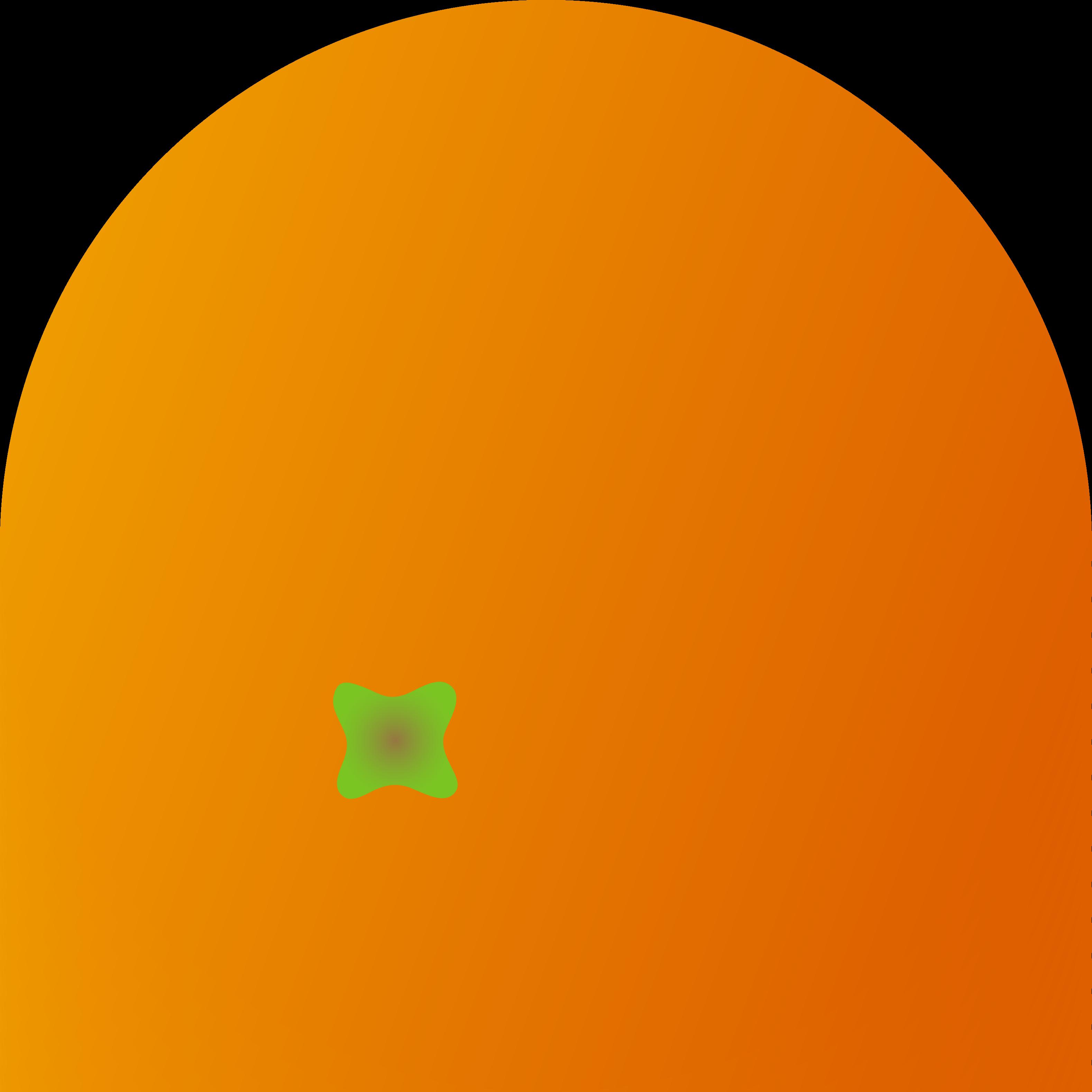 Orange (Fruit) clipart Clipart Orange Art Whole Simple