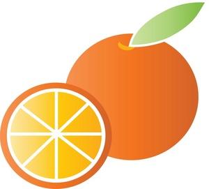 Orange (Fruit) clipart  orange Clipart Art Art