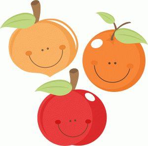 Orange (Fruit) clipart cute Find apple more Pin Pinterest