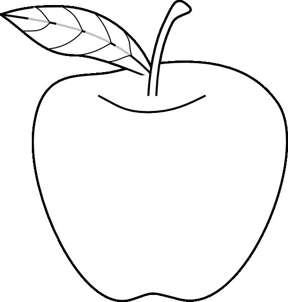 Orange (Fruit) clipart epal Vector Clker royalty Apple Clker